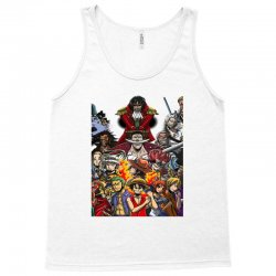 one piece c115b Tank Top | Artistshot