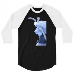one piece carrot 3/4 Sleeve Shirt | Artistshot