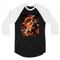 one piece e7fef 3/4 Sleeve Shirt | Artistshot