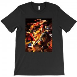 one piece e7fef T-Shirt | Artistshot