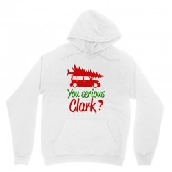 you serious clark scion xb Unisex Hoodie | Artistshot