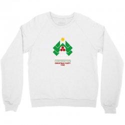 nakatomi christmas party Crewneck Sweatshirt   Artistshot