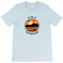 visit tatooine merch T-Shirt | Artistshot