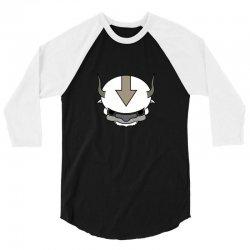 yip yip 3/4 Sleeve Shirt   Artistshot