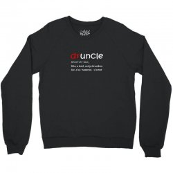 drunkle merch Crewneck Sweatshirt | Artistshot