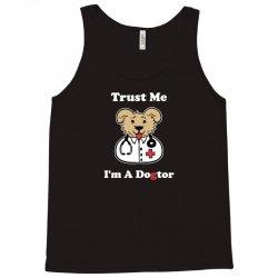 trust me i'm a dogtor Tank Top | Artistshot