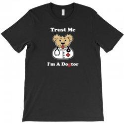 trust me i'm a dogtor T-Shirt | Artistshot