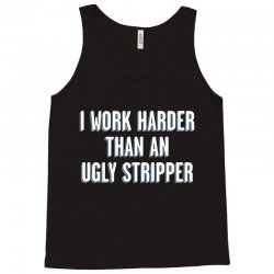 ugly stripper Tank Top | Artistshot