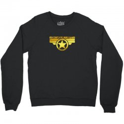 on your left running club Crewneck Sweatshirt | Artistshot