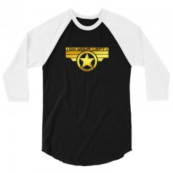 on your left running club 3/4 Sleeve Shirt | Artistshot