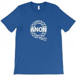 q anon T-Shirt | Artistshot