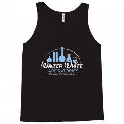 walter white laboratories Tank Top | Artistshot
