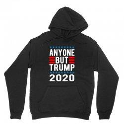 anyone but trump 2020 Unisex Hoodie | Artistshot