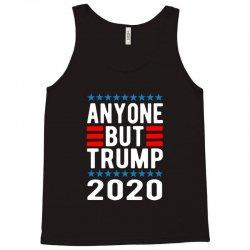 anyone but trump 2020 Tank Top | Artistshot