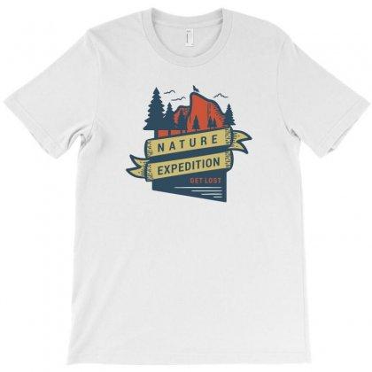 Wildlife I T-shirt Designed By C4hya