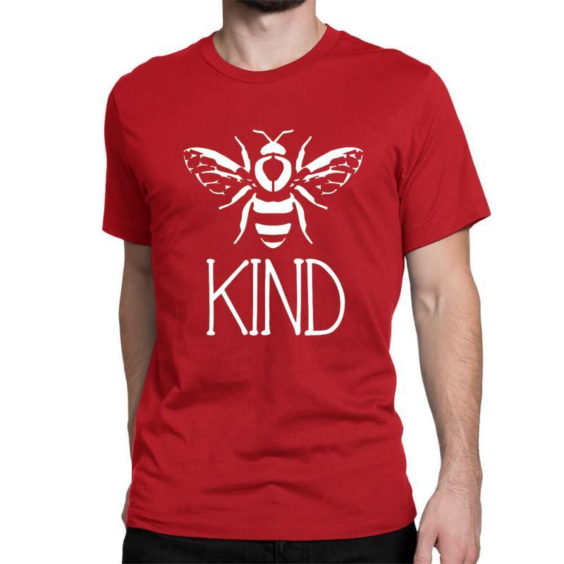 Bee Kind Classic T-shirt   Artistshot