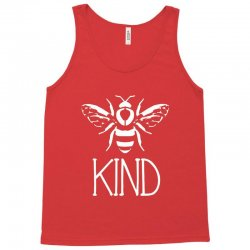 bee kind Tank Top | Artistshot