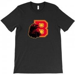 witch high school mascot b T-Shirt | Artistshot