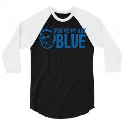 you're my boy 3/4 Sleeve Shirt | Artistshot