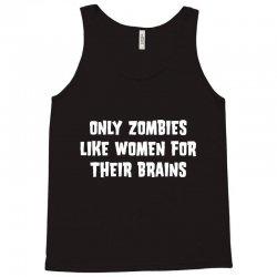 zombies women Tank Top | Artistshot