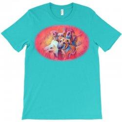 dogs T-Shirt   Artistshot