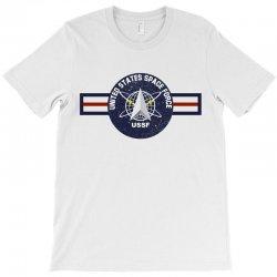 ussf T-Shirt | Artistshot