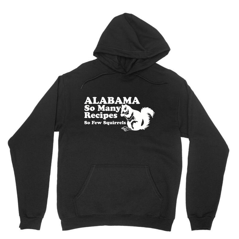 Alabama Unisex Hoodie | Artistshot