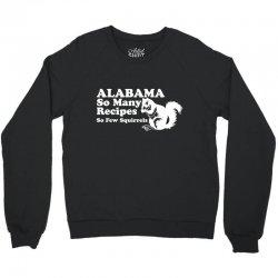 alabama Crewneck Sweatshirt | Artistshot