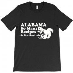 alabama T-Shirt | Artistshot