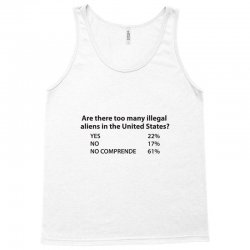 are there too many illegal Tank Top   Artistshot