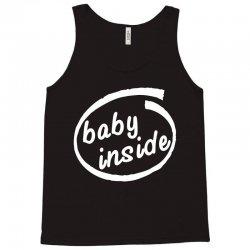 baby inside rk Tank Top | Artistshot