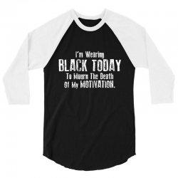 black today 3/4 Sleeve Shirt | Artistshot