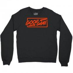 good game1 Crewneck Sweatshirt | Artistshot