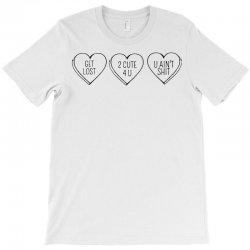 love pills T-Shirt | Artistshot