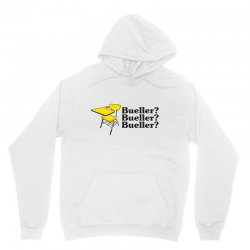 bueller1 Unisex Hoodie | Artistshot