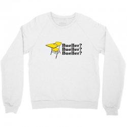 bueller1 Crewneck Sweatshirt | Artistshot