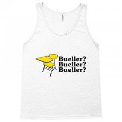 bueller1 Tank Top | Artistshot