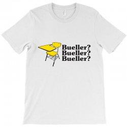 bueller1 T-Shirt | Artistshot