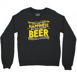 buy beer Crewneck Sweatshirt | Artistshot