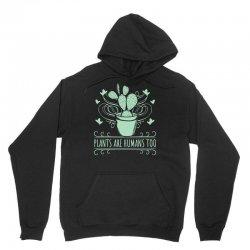 plants Unisex Hoodie   Artistshot