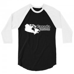canada drugs 3/4 Sleeve Shirt | Artistshot