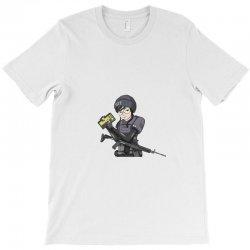 dokkabea T-Shirt | Artistshot