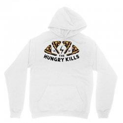the hungry kills Unisex Hoodie | Artistshot