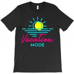 vacation mode T-Shirt   Artistshot