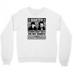 wet bandits t shirt home alone Crewneck Sweatshirt   Artistshot