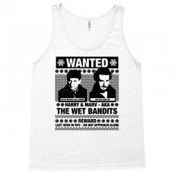 wet bandits t shirt home alone Tank Top   Artistshot