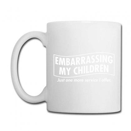 Children Service Coffee Mug Designed By K0d1r