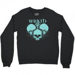 wrath Crewneck Sweatshirt | Artistshot