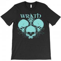 wrath T-Shirt | Artistshot