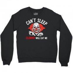 clowns eat Crewneck Sweatshirt   Artistshot